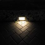 NIKON NIKON D300で撮影したインテリア・オブジェクト(footlights)の写真(画像)