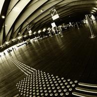 NIKON NIKON D300で撮影した建物(指標)の写真(画像)