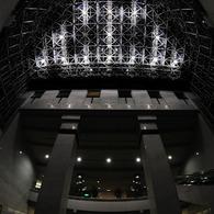 NIKON NIKON D300で撮影したインテリア・オブジェクト(ぎょぎょっと02)の写真(画像)
