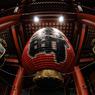 NIKON NIKON D300で撮影した建物(宝蔵門)の写真(画像)