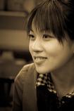 微笑み Ver.セピア