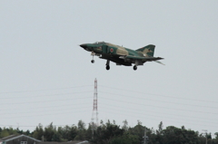 RF-4 ・・ホバリング・・まさかぁ!!