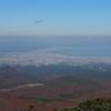 遥か津軽半島