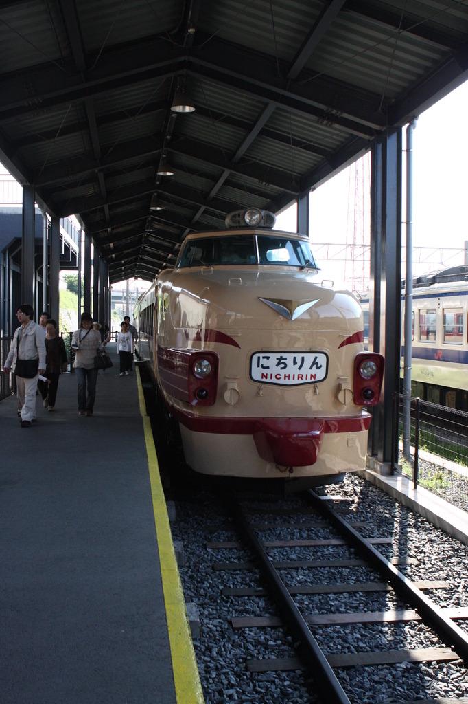 クハ481-603