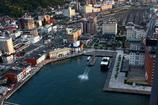 門司港駅(31Fより)
