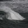 14 玄海も結構大きな波です