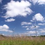 OLYMPUS E-3で撮影した風景(風の高原2009秋 ③)の写真(画像)