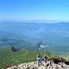 1998 磐梯山より ②