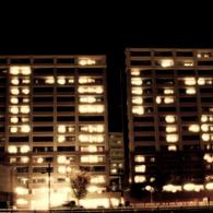 NIKON NIKON D200で撮影した建物(暮らしの灯火)の写真(画像)