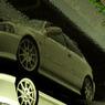 NIKON NIKON D200で撮影した乗り物(鏡の国の...)の写真(画像)