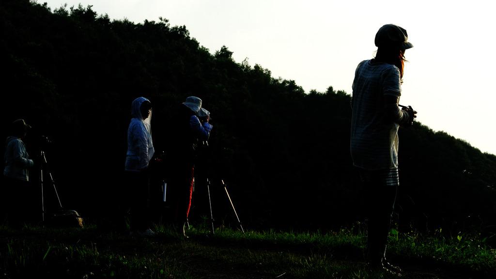Camera Women