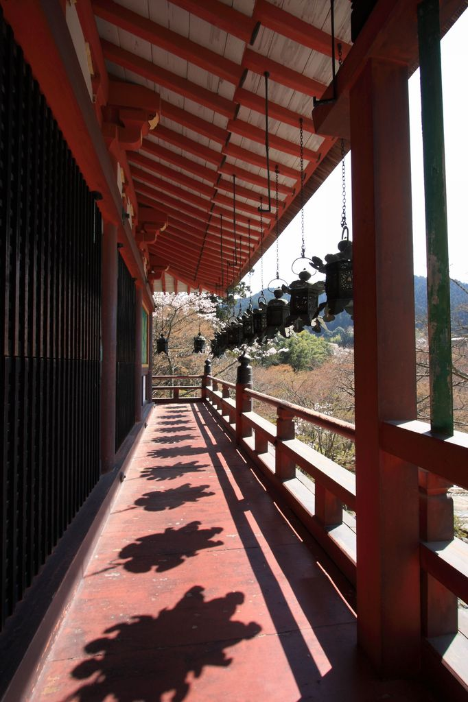 奈良・談山神社にて3