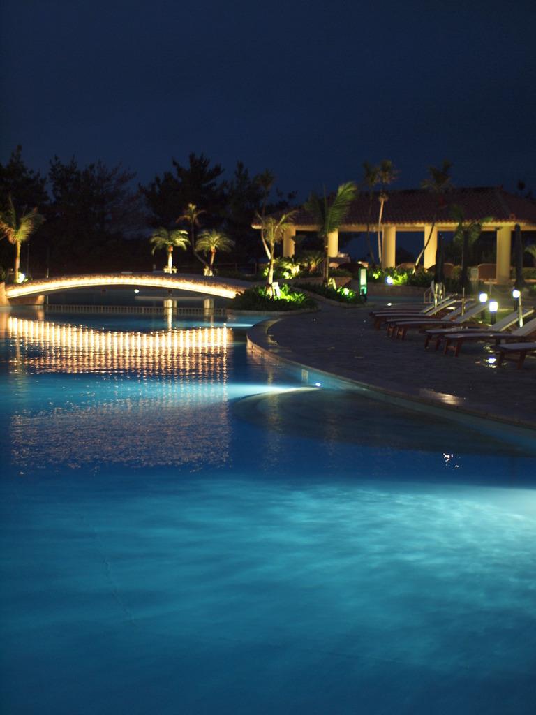 HOTEL MARRIOTT @ Okinawa