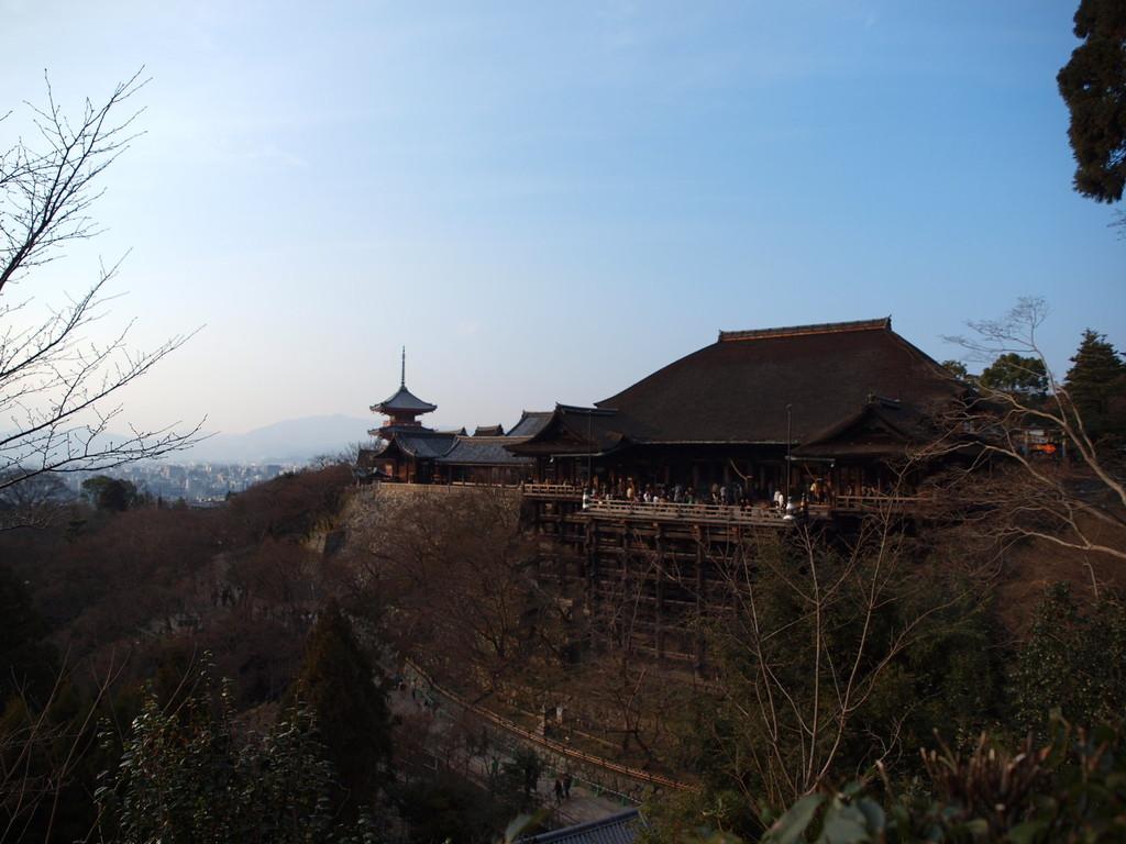 寺 of 清水