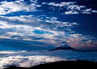 MAMIYA RZ67 PROFESSIONAL IIで撮影した(青)の写真(画像)