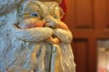 サンタが今年もやって来る
