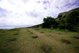 世界遺産 沖縄 勝連城跡-13