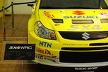 SX4 WRCⅡ
