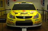 SX4 WRC