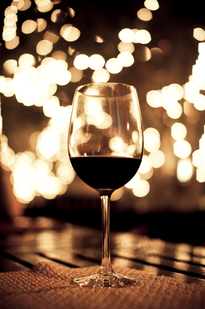 Cheers to myself !