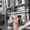 China dress (旗袍)