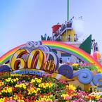 NIKON NIKON D2Xで撮影した風景(After the Tonami tulip-fair )の写真(画像)