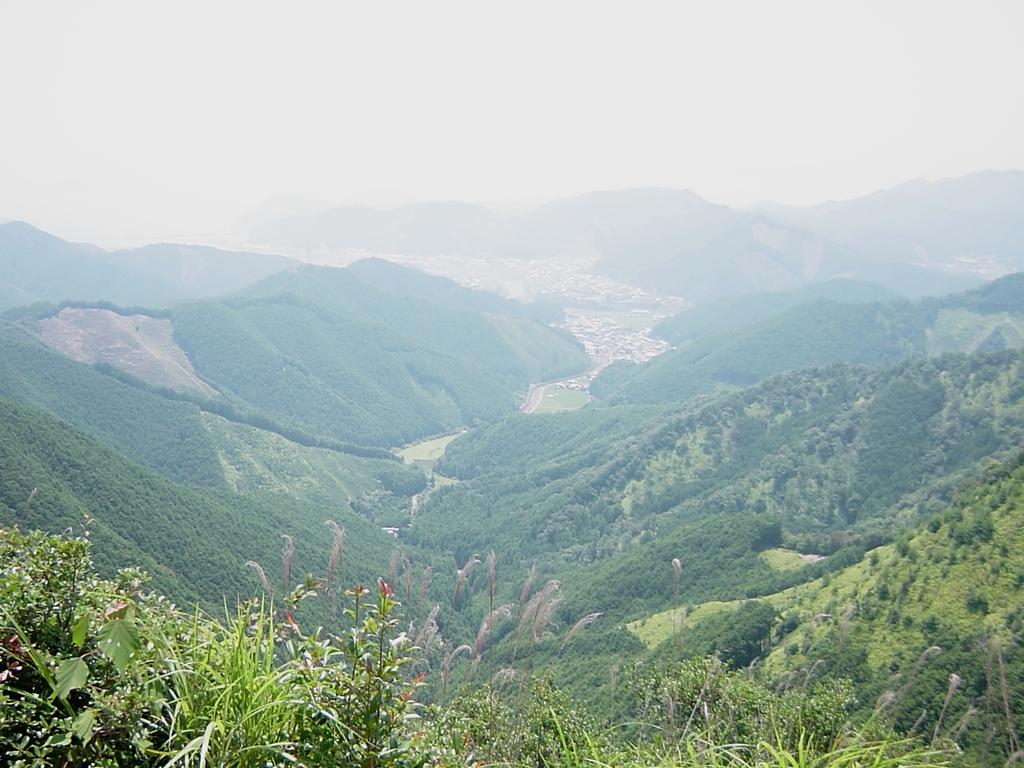 熊野古道 2