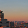 羽田管制塔