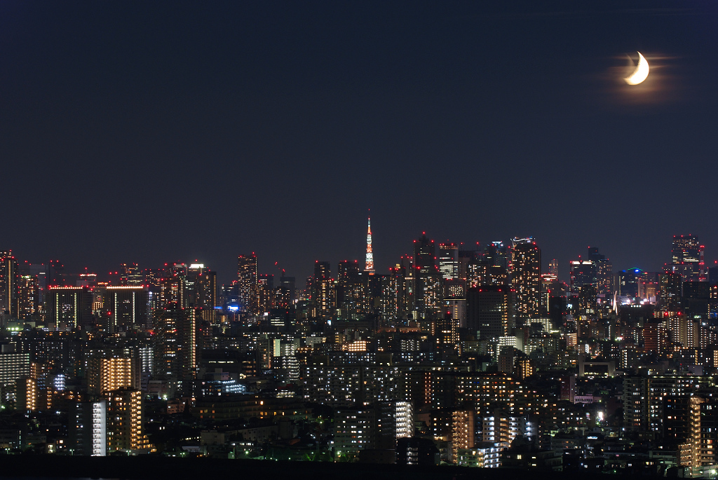 TOKYO TWR