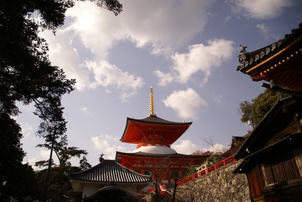 ザ・中山寺