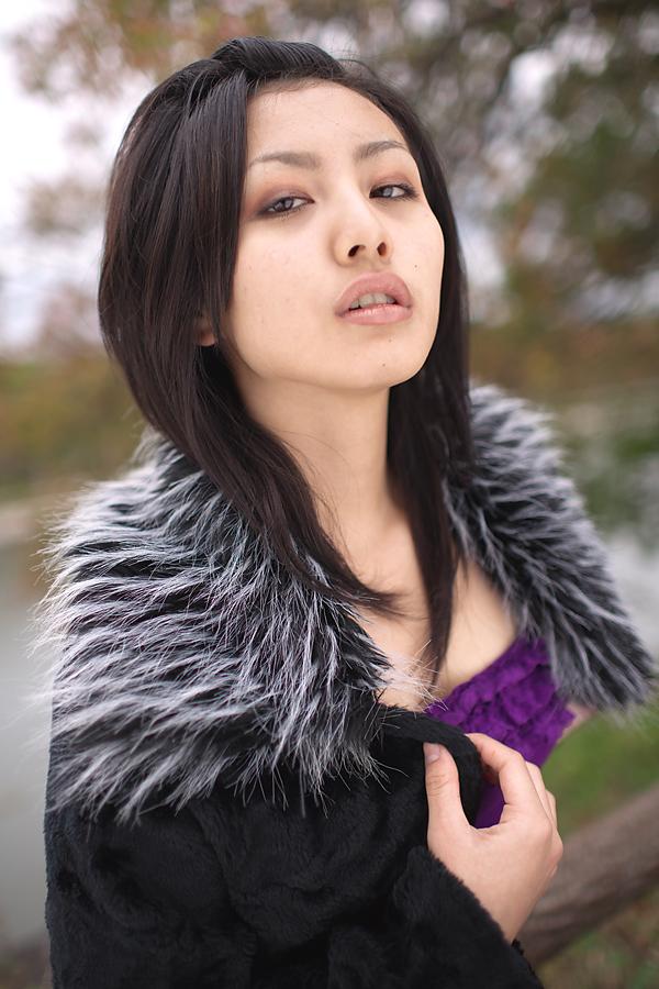 大野楓さん