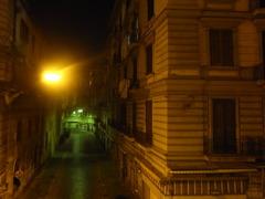 ナポリの夜