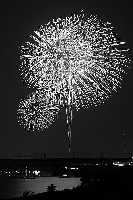 2008 Fireworks#1