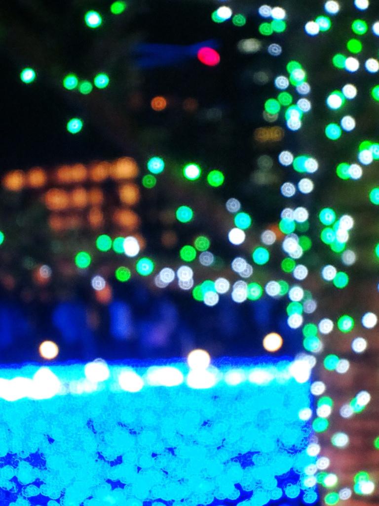 六本木クリスマス