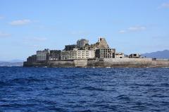 端島 -軍艦島-