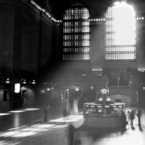CANON Canon EOS Kiss Digital Xで撮影した風景(ONCE UPON A TIME IN NEW YORK #5)の写真(画像)