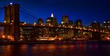 麗しきブルックリン・ブリッジ