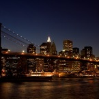 CANON Canon EOS Kiss Digital Xで撮影した風景(ONCE UPON A TIME IN NEW YORK 番外編)の写真(画像)