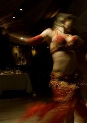 シェヘラザードの舞~アラビアン・ナイト