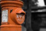 レ・ト・ロ#1~桑名・郵便ポスト
