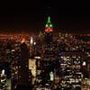 Manhattan at Night