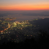 広島県最高の夜景。