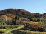 秋の龍王山