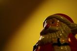 サンタの憂鬱。