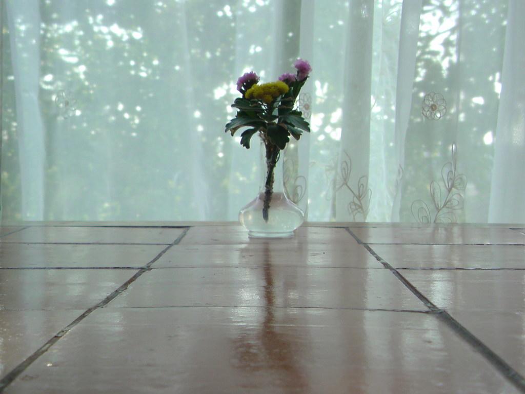 窓際の風景 弐