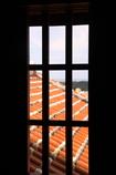 首里城からの眺め