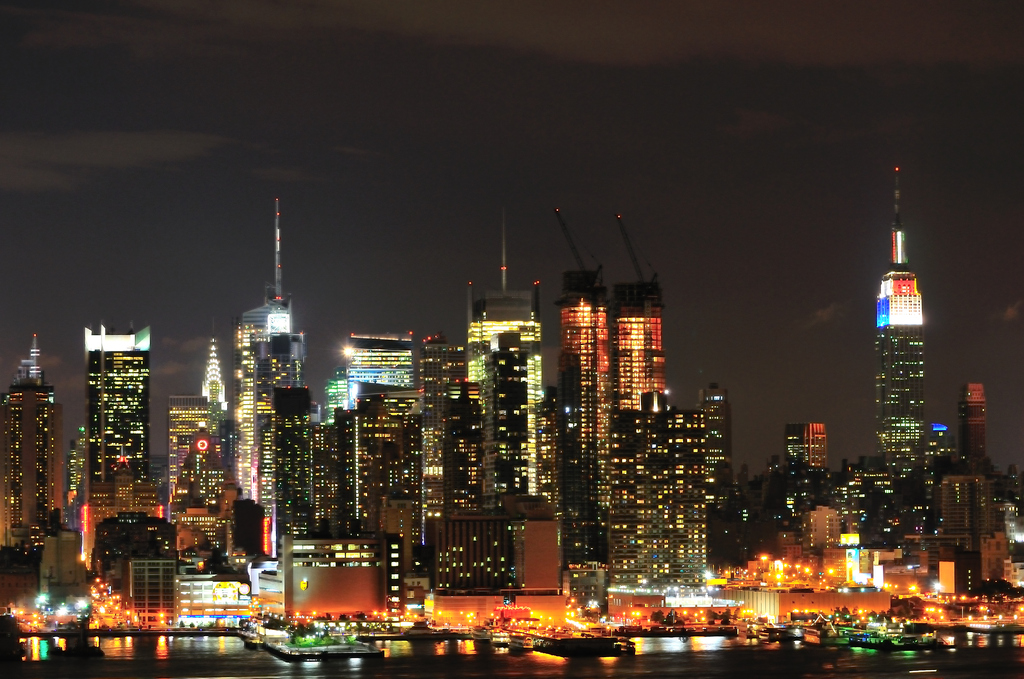 Skyscraper City