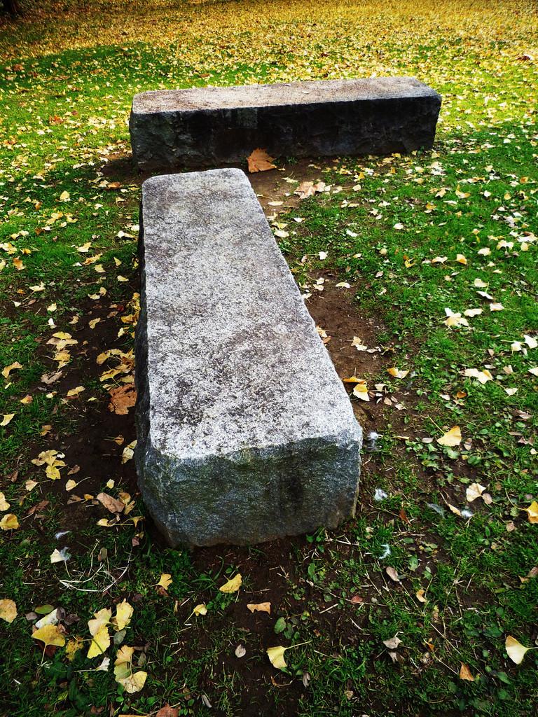 Stone-seat