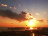 陽はまた沈む
