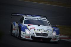 2013 SUPER GT IN KYUSHU 300KM  6